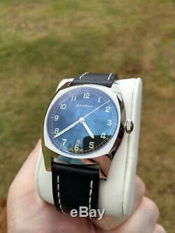 ETERNA Military Heritage 1939 Limited Edition Men's Automatic Watch