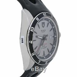Tudor Grantour 20500N Unworn Stainless Silver Dial Automatic Mens Watch 42mm